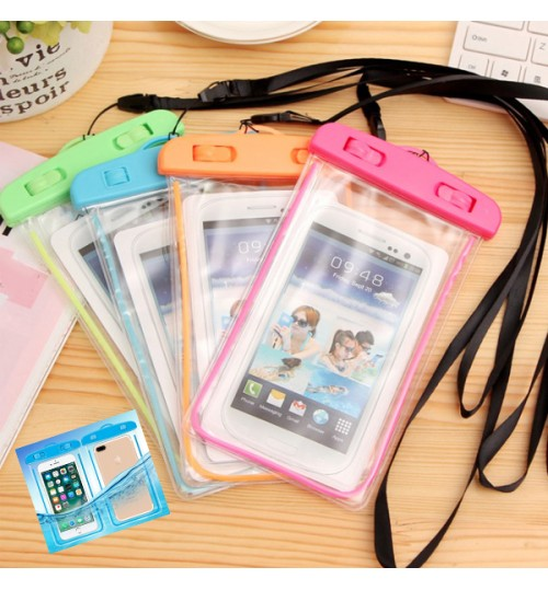 PVC Smartphone Waterproof bag